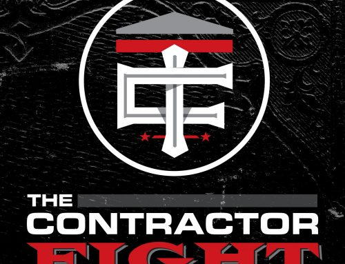 TCF295: 5AM Fight – One Nail at a Time