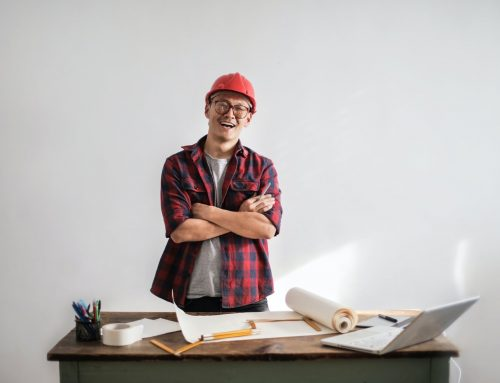 Selling Projects as a Newer Contractor